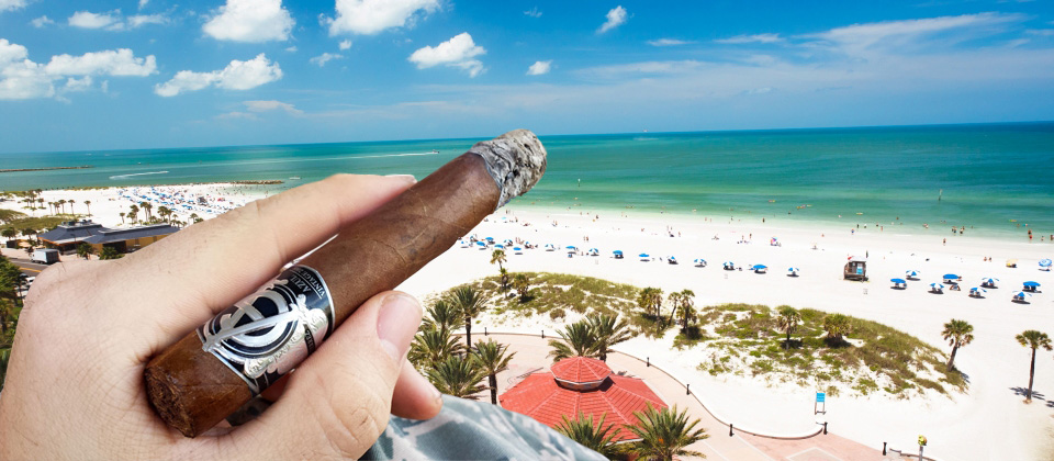 Tampa Bay Cigars North Beaches