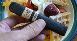 Tampa Bay Cigars Breakfast
