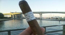 Tampa Bay Cigars Beaches North