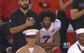 NFL Fans Have Rights Too.  But the Nation's 20 Largest Newspapers Want to Censor ANY Criticism of Colin Kaepernick Or Support of Traditional Values